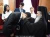 05رئيسة حزب المعارضة الأوكراني تزور البطريركية