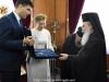 06رئيسة حزب المعارضة الأوكراني تزور البطريركية