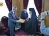 03وزير العدل اليوناني يزور البطريركية