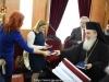 05وزير العدل اليوناني يزور البطريركية