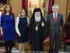 06وزير العدل اليوناني يزور البطريركية