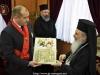 3الرئيس البلغاري يزور البطريركية