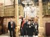7الرئيس البلغاري يزور البطريركية