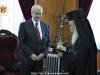 04مدير وزارة الخارجية اليونانية يزور البطريركية