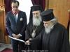 04وزير خارجية قبرص يزور البطريركية