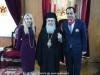06وزير خارجية قبرص يزور البطريركية