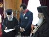 07وزير خارجية قبرص يزور البطريركية