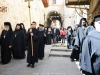 01صلاة المجدله الكبرى في كنيسة القيامة بمناسبة عيد ثورة 25 آذار 1821 اليونانية