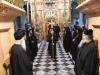 02صلاة المجدله الكبرى في كنيسة القيامة بمناسبة عيد ثورة 25 آذار 1821 اليونانية