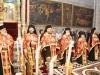 05صلاة المجدله الكبرى في كنيسة القيامة بمناسبة عيد ثورة 25 آذار 1821 اليونانية
