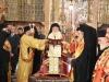 08صلاة المجدله الكبرى في كنيسة القيامة بمناسبة عيد ثورة 25 آذار 1821 اليونانية