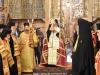 09صلاة المجدله الكبرى في كنيسة القيامة بمناسبة عيد ثورة 25 آذار 1821 اليونانية