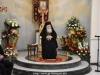 12صلاة المجدله الكبرى في كنيسة القيامة بمناسبة عيد ثورة 25 آذار 1821 اليونانية