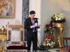 13صلاة المجدله الكبرى في كنيسة القيامة بمناسبة عيد ثورة 25 آذار 1821 اليونانية