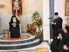 14صلاة المجدله الكبرى في كنيسة القيامة بمناسبة عيد ثورة 25 آذار 1821 اليونانية