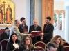 15صلاة المجدله الكبرى في كنيسة القيامة بمناسبة عيد ثورة 25 آذار 1821 اليونانية