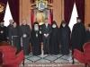02القنصل العام الجديد للمملكة المتحدة البريطانية يزور البطريركية