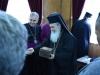 3رئيس أساقفة الكنيسة الأنجليكانية في الولايات المتحدة يزور البطريركية