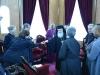 4رئيس أساقفة الكنيسة الأنجليكانية في الولايات المتحدة يزور البطريركية