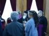 5رئيس أساقفة الكنيسة الأنجليكانية في الولايات المتحدة يزور البطريركية