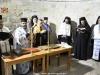 16–الإحتفال بسبت أليعازر في البطريركية الأورشليمية 2018