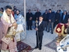 17–الإحتفال بسبت أليعازر في البطريركية الأورشليمية 2018
