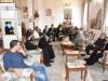 5الإحتفال بسبت أليعازر في البطريركية الأورشليمية 2018