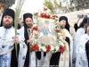 14مسيرة سعف النخيل من دير بيت فاجي