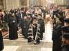 04خدمة صلاة الختن الاولى في كنيسة القيامة