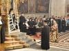 06خدمة صلاة الختن الاولى في كنيسة القيامة