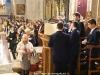 09خدمة صلاة الختن الاولى في كنيسة القيامة