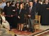 11خدمة صلاة الختن الاولى في كنيسة القيامة
