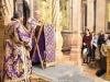 12خدمة صلاة الختن الاولى في كنيسة القيامة