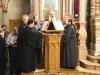 13خدمة صلاة الختن الاولى في كنيسة القيامة