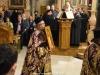 15خدمة صلاة الختن الاولى في كنيسة القيامة