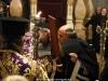 16خدمة صلاة الختن الاولى في كنيسة القيامة