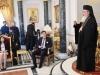 04الإحتفال بأحد الشعانين في البطريركية الأورشليمية 2018