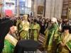 05الإحتفال بأحد الشعانين في البطريركية الأورشليمية 2018