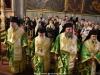 07الإحتفال بأحد الشعانين في البطريركية الأورشليمية 2018