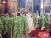 11الإحتفال بأحد الشعانين في البطريركية الأورشليمية 2018