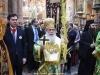 12الإحتفال بأحد الشعانين في البطريركية الأورشليمية 2018