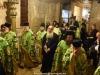 15الإحتفال بأحد الشعانين في البطريركية الأورشليمية 2018