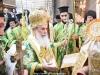 19الإحتفال بأحد الشعانين في البطريركية الأورشليمية 2018