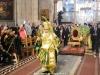 20الإحتفال بأحد الشعانين في البطريركية الأورشليمية 2018
