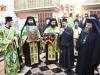 22الإحتفال بأحد الشعانين في البطريركية الأورشليمية 2018