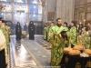 25الإحتفال بأحد الشعانين في البطريركية الأورشليمية 2018
