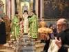 26الإحتفال بأحد الشعانين في البطريركية الأورشليمية 2018