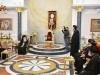 06الزيارة الفصحية للطوائف المسيحية في المدنية المقدسة للبطريركية الأورشليمية 2018