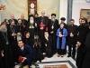 10الزيارة الفصحية للطوائف المسيحية في المدنية المقدسة للبطريركية الأورشليمية 2018