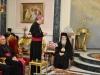 12الزيارة الفصحية للطوائف المسيحية في المدنية المقدسة للبطريركية الأورشليمية 2018